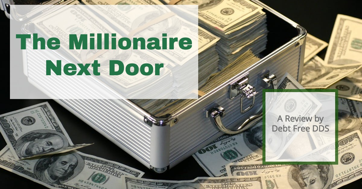 Review: The Millionaire Next Door